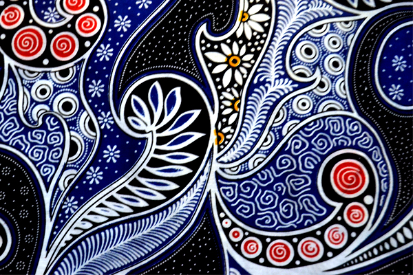 Gambar Motif Batik Related Keywords & Suggestions - Gambar Motif Batik ...