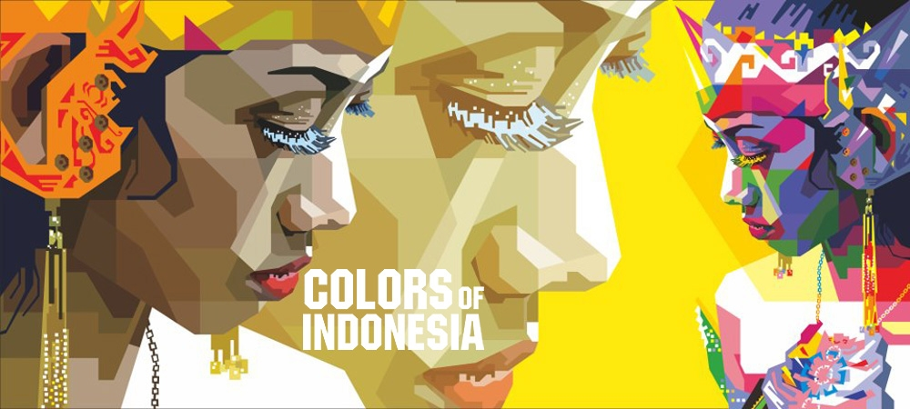 Ramayana, karya : Arif Wicaksono